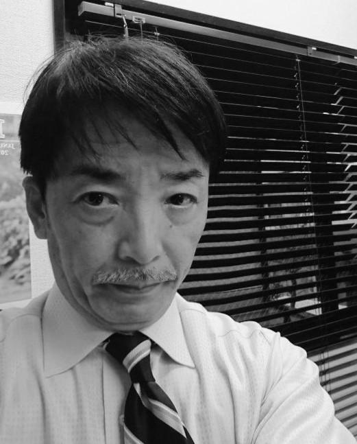 代表取締役:葛井 勝幸